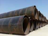 Attieh Steel Piping Materials